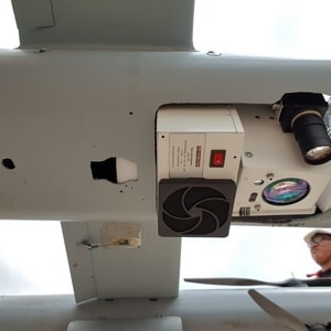 LMC Detector