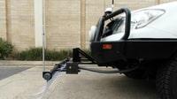 Vehicle Gas Leakage Detector