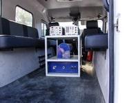 Vehicle Methane Detector SELMA